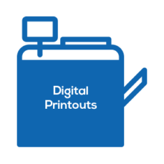 Digital Printouts
