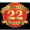 22-Years
